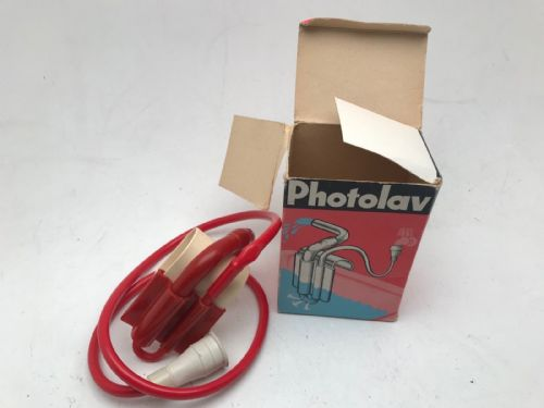 Deaville Photolav  siphon Type film and paper tray water circulating rinse hose